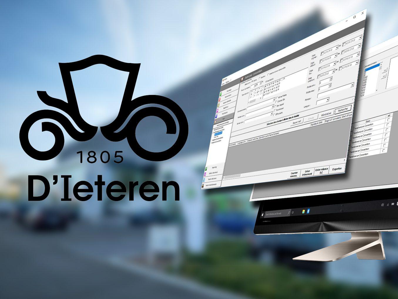 Dieteren-Project